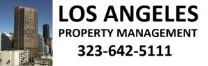 Los Angeles Property Management Logo